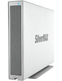 SilverMax 500Go
